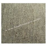 Jean Wool Fabric Grey Brown Mixed